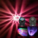 19*12W Bee Eye LED Beam Wash Moving Head DJ Light