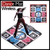 Wireless 32 Bit HD TV Single Dance Pad with 2 Gamepads