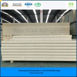 ISO, SGS Approved 180mm Galvanized Steel Pur Sandwich (Fast-Fit) Panel for Cool Room/ Cold Room/ Freezer