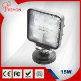 High Power LED Work Lamp 15W
