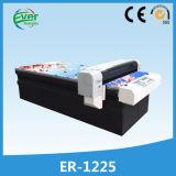 Multifunctional Heavy Duty Digital Flatbed Inkjet Ceramic Photo Printer