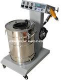 Powder Coating Machine (Fluidized Powder Feed System)