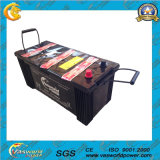 Supply Starting Auto Battery Dry Charged 12V190ah Japan Standard