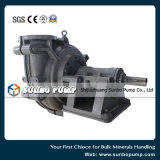 Mineral Processing Slurry Pump