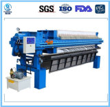 High-Quality Chamber Filter Press Hx-Fp