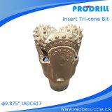 TCI IADC617 Tricone Insert Bit