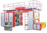 Gayt High Speed Flexographic Printing Machine