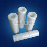 Ehm15r10A PP String Wound Filter Cartridge Machine for Water Filter