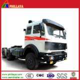 Sino Truck Head 6*4 4*2 Tractor Truck (Horse Power Optional)
