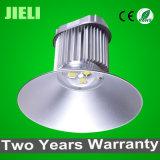 Silvery or Black Body High Bay LED 120W