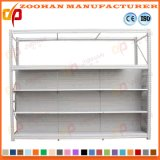 Top Quality Manufacturer Supermarket Shelf Display Shelving for Stores (Zhs13)