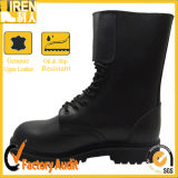 ISO Standard Assorted Color Black Beige Military Boots