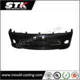 Plastic Auto Rear Bumper Cover
