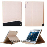 Good Quality and Contrast Color for iPad 2/3/4, iPad5/Air Cover (KCI27)