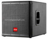 PRO Audio Active Subwoofer Speaker (MRX518S)
