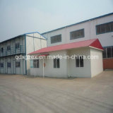 Prefabricated Modular House with Inside Facilities (pH-76)