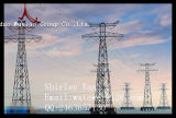 110kv Lattice Steel Tower