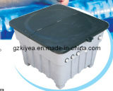 Under Ground Swimming Pool Filtration Systems for Private Pool (A)