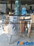 Stainless Steel Emulsifying Mixing Tank