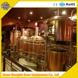 800L Per Day Beer Making System with Ce