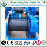 Slow Speed Electric Winch, Electric Winch, Drum Anchor Winch