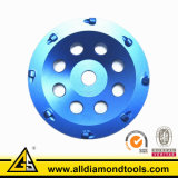 Concrete PCD Grinding Wheel for Removing Epoxy and Glue