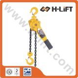 Manual Lever Hoist C/W Black Load Chain