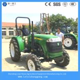 Factory Supplys Agricultural Farm Tractor/Roller Tractor with Competitive Price 40HP/48HP/55HP
