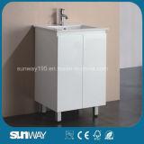 Floor Stand Classic Canada Australia Style Bathroom Vanity with Basin