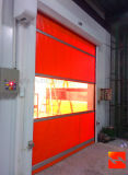 Wholesale Aluminum Alloy Center Bars for High Speed Doors Hf-85