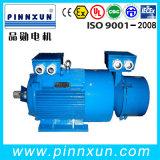 IP55 460V 60Hz H Class Slip Ring Motor