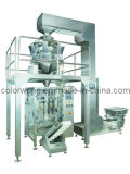 Flow Vertical Packaging Machine (CB-4230-PM)