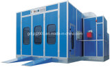 Standard Model Ce Hot Sale Spray Booth for Car