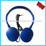 Newest Airline Headset Stereo Headphone