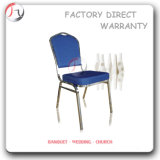 Banquet Hall Stainless Steel Chairs (BC-21)
