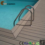 Composite Wood Pool Waterproof Decking Plank (TW-02)