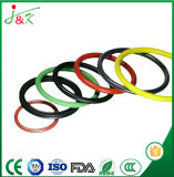 High Quality Colourfull Large Diameter Viton &Silicone Rubber O Ring