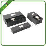 High-End 4 Slot Paper Watch Box Wholesales