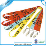 Promotional Gift Various Kinds of Lanyards Wholesale