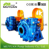 Single Stage Heavy Duty Mining Slurry Pump