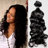 Good Quality 100% Unprocessed Virgin Brazilian Human Hair Extension