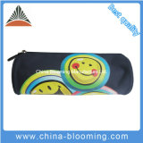 Stationery Case Zipper Pen Pencil Box Bag for School Student