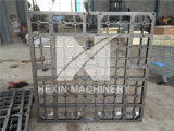 Heat Resistant Steel Cast Base Tray for Heat Treatment Furnace