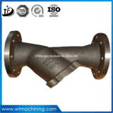 OEM Sand Casting Impeller/Pump/Valve/Pipe Fitting Parts of Centrifugal Warter Pump