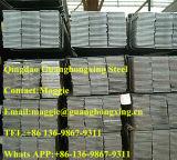 Q195-235, ASTM A283, Ss400, S235jr, Hot Rolled, Steel Flat Bar