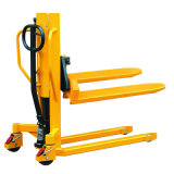 Hyraulic Lifting Lateral Pallet Tilter 800kg Capacity