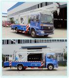 Hot Sale High Altitude Operation Lifting Paltform Truck
