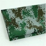 Digital Camouflage Fabric for Workwear/Shirting/Uniform