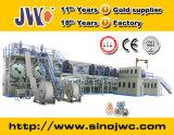Full Automatic Machine for Making Baby Diaper (JWC-LLK400-SV)