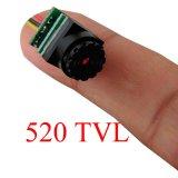 0.008low Lux Miniature Video Camera Model-12V, 520tvl (MC900-12)